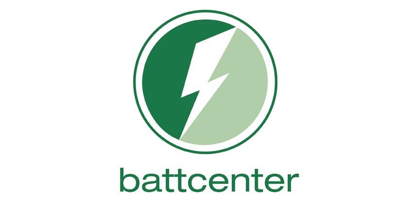 Logo für battcenter