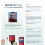 Case Study zu Online-Backup in der Medizintechnik für ITS AG