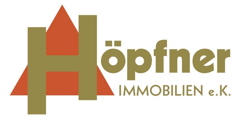 Logo für Höpfner Immobilien