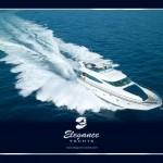 Mauspad für Elegance Yachts