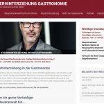 Themenportal Steuerhinterziehung Gastronomie